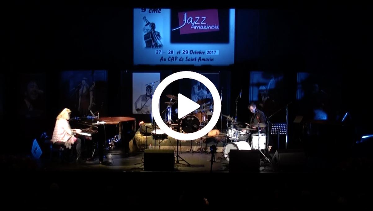 Jazz Festival Amarinois 2017 Hölzl