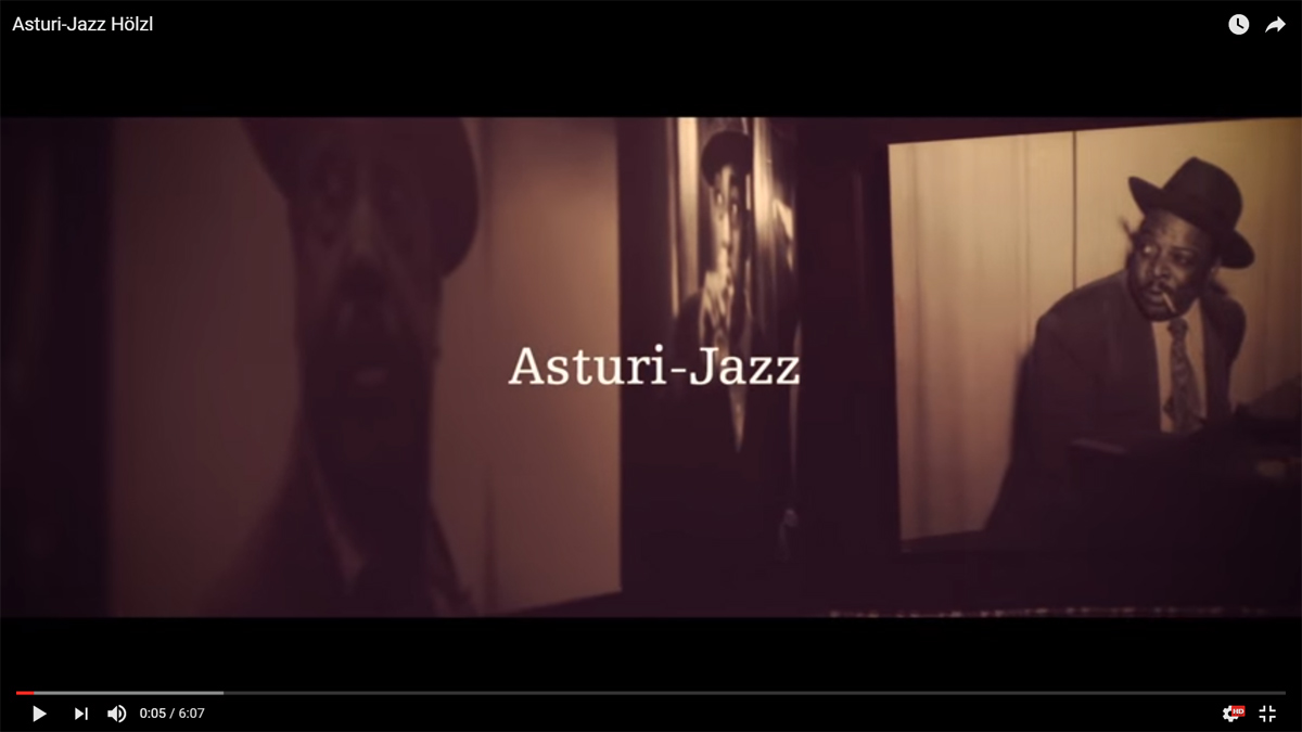 Asturi-Jazz Hölzl
