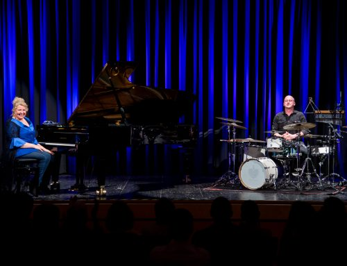 Mixed Classics Live (Fotografie: Gregor Schäfer) 5
