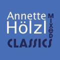 Hölzl Musik Logo